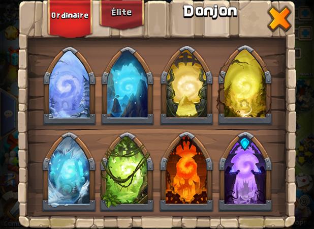 donjons-castle-clash