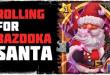 bazooka santa