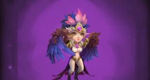 reine-harpie-une