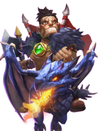 héros-Dracax-castle-clash