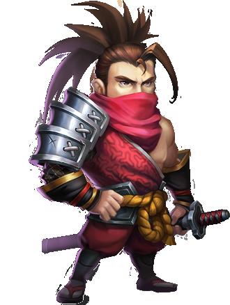 ronin-castle-clash