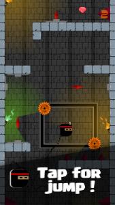 Screenshot Ninja Hop 1