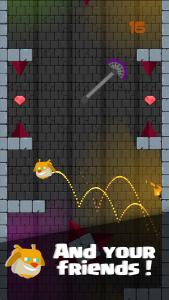 Screenshot Ninja Hop 5