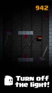 Screenshot Ninja Hop 6