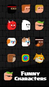 Screenshot Ninja Hop 7
