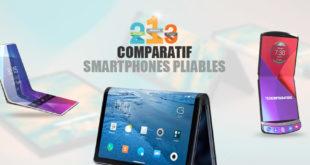 smartphones-pliables-comparatif